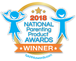 Magic Tracks Turbo RC™ National Parenting Product Awards
